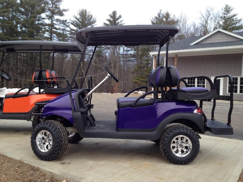 Purple Phantom-1