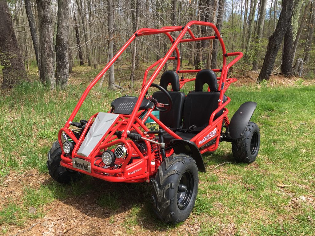 kart magellan Dave Kingston's Karts Dealer for American LandMaster UTVs EPSOM NH  kart magellan