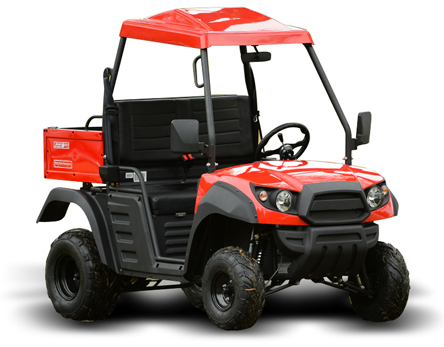 2015 Hammerhead R-150 $3499 Light Duty UTV