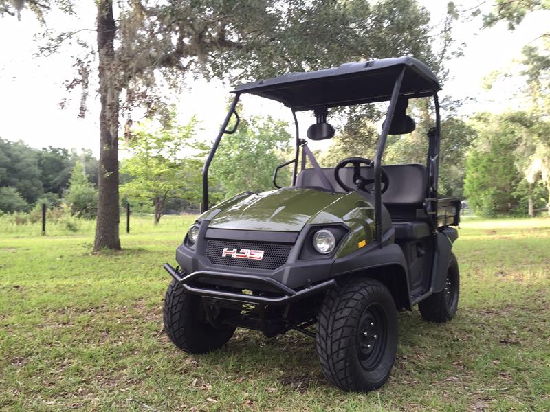 Dave Kingston S Karts American Landmaster Utv Customized