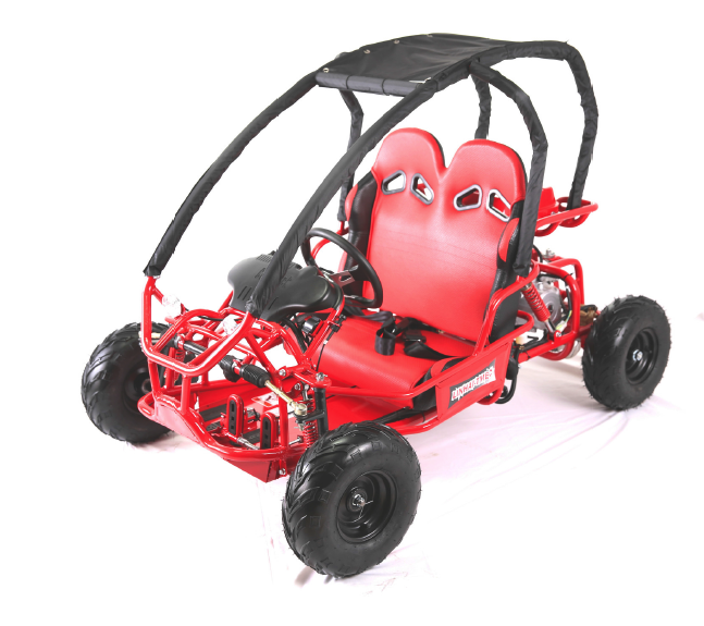 Linhai Big Horn 70cc Go Kart $1299