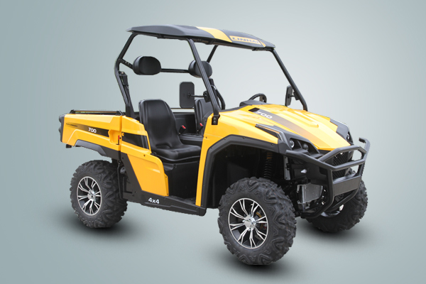 $180/m LINHAI Power Sports USA 700DX UTV Side-by-Side $8999
