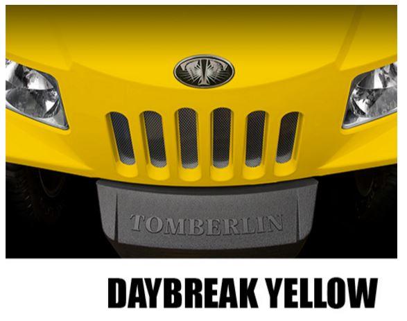 Daybreak Yellow