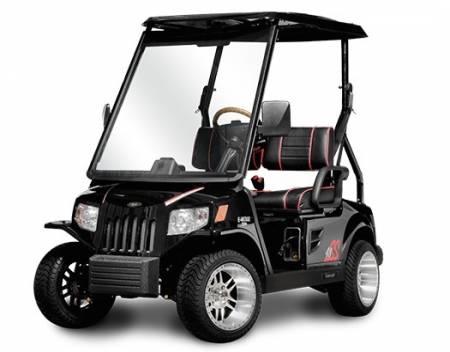 E-Merge E2-SE black