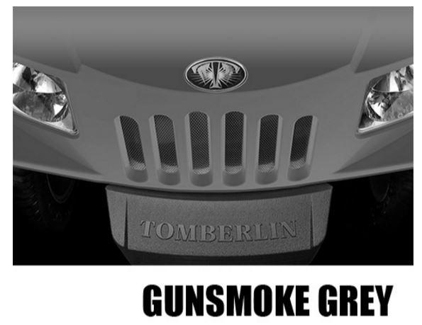 Gunsmoke Gret