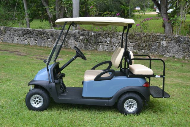 $129/m Special! Club Car Precedent 2015 batteries 4 Pass Golf Cart