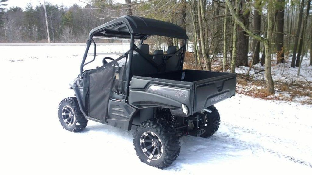 Classic 750 Black-4
