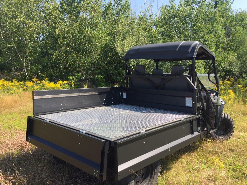 Intimidator UTV Diesel-6