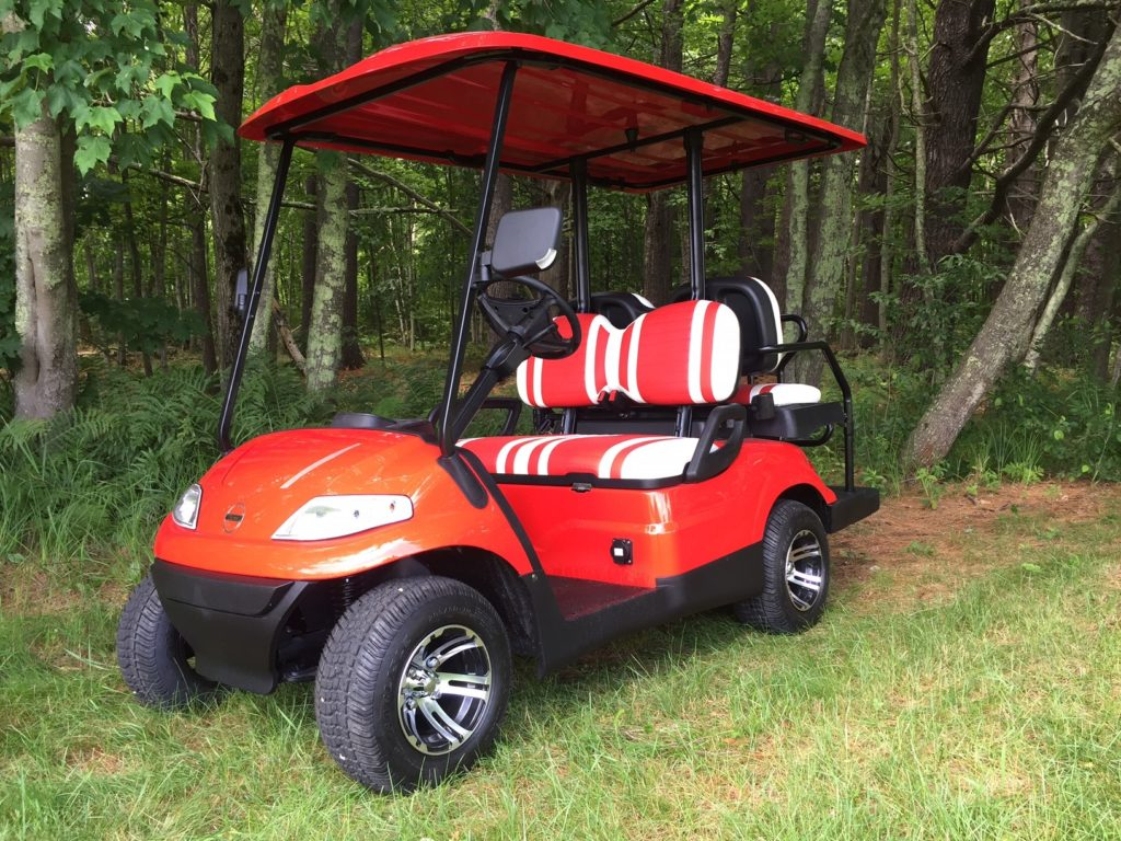 RED Advance EV Quick Shuttle $6999