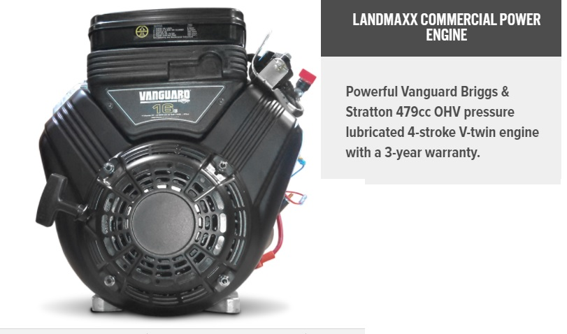 Briggs and Stratton 479