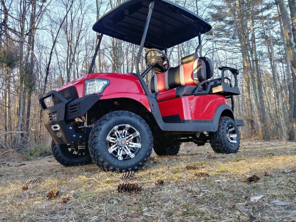 2012 Prec Red Alpha 318691-1